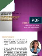 PRESENTACION CORRIENTE CONSTRUCTIVISTA.pptx