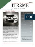 Issue No. 3 Summer 2014