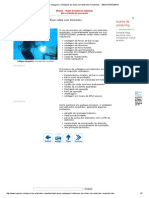 Aplicações, Vantagens e Limitações Da Solda Com Eletrodos Revestidos - E6013 E7018 E6010