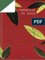 Alessandro Pronzato Las Parabolas de Jesus