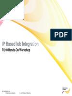 IP Based Iub Interface
