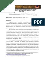 Dieta Do Graxaim-do-mato (Cerdocyon Thous) No Centro de Estudo Pesquisa e Preservação Ambiental (Ceppa) – Unicruz.