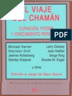 Grof Stanislav - El Viaje Del Chaman