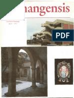 Huamangensis- Problema Del Estado Post Huari