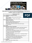 Silicon Valley Space Enterprise Symposium