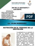 Dieta Gestante 2