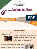 Diapositivas Del Vino