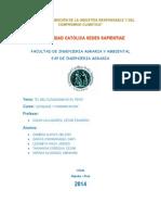 Multilinguismo en El Peru (1)