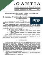 amostragem de solo fertilidade.pdf