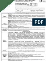 Plan Anual Sistemas Inform. Multiusuario Nuevo