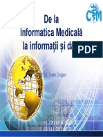 Curs 02 - Informatica Medicala(Full Permission)