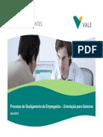 Processo de Desligamento de Empregados_Orientação Para Gestores