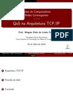 Qos Na Arquitetura_TCPIP
