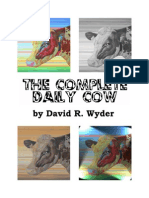 The Complete Daily Cow