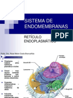 Sistema de Endomembranas