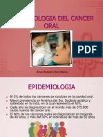 Epidemiologia Del Cancer Oral