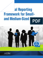 Aicpa Frf Smes Framework Usa
