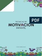 Técnicas de Motivación LBR