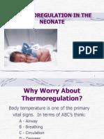 Thermo Regulation