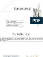 Cable Stayed Structures-SL