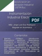 01 Instrumentación Industrial