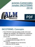 2 Los Incoterms_ Comercio_2013