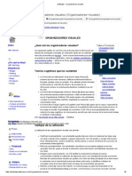 edublogki - Organizadores visuales