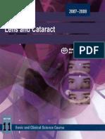 ebook cataract AAO