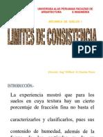 Limites de Contraccion (1)