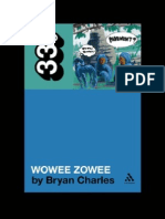 "pavement's wowee zowee (33â…"" series).pdf"