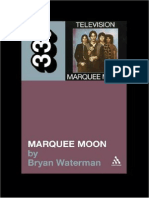 television's marquee moon.pdf