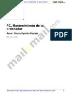 Mantenimiento_Ordenador
