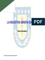 Mineria en Chile [Modo de Compatibilidad]