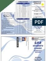 14 swimmersclassic flyer