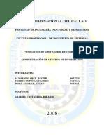 EVOLUCION DE LOS CENTRO DE COMPUTO.doc