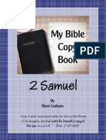 2Samuel Copybook