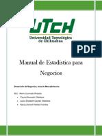 Manual Estadisticas