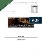Claves Para La Doctrina de La Fe