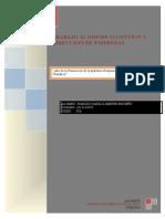 TRABAJO ACADEMICO DE GESTION Y DIRECCION DE EMPRESAS.doc