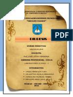 Diuresis - ProfesionalL