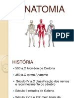 Anatomia Aula 1 Slide
