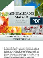 Generalidades Madrid