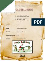 Caratula Jingle Bell Rock