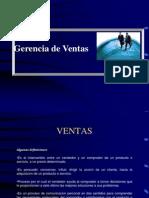 Geren Ventas