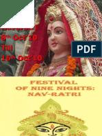 Navarathi 2010