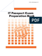 IT Passport Preparation Book
