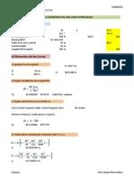 Calculo Geometrico de Una Curva Espiralizada (Autoguardado) (1)