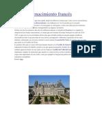 Renacimiento Francés