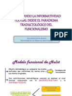 4 Informatividad Del Texto