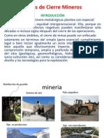 Diapositivas Plan de Cierre1ra Clase